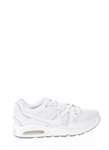 Nike Erkek Beyaz Sneakers 629993 - 112 Air Max Command Beyaz